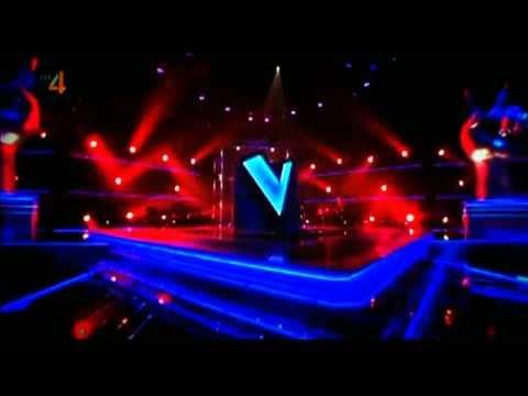 Sanne Klein Horsman The Voice of Holland kandidate 2013
