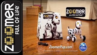 zoomer tv commercial