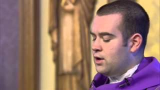 Mercy Vessels | Homily: Father Peter Stamm