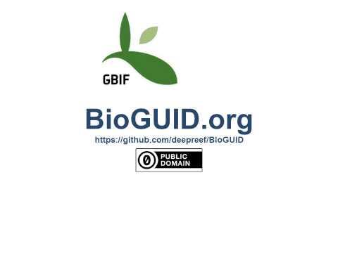 BioGUID Audiences