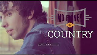 Mo Pitney - Country ( Lyric)