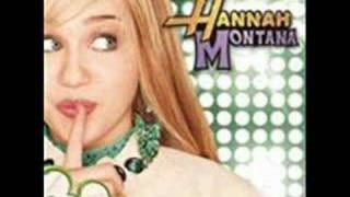 Hannah Montana - Best Of Both Worlds [CD Version]