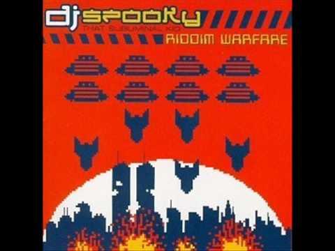 Dj Spooky - object unknown