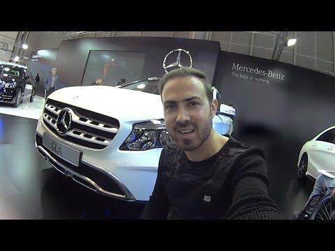 Mercedes-Benz GLA 200 : Το best-seller crossover της Mercedes ! - e-Petrolheads GR