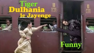 Tiger Dulhania le Jayenge || Tiger shroff trolled Funny pics - Chai Biscuit