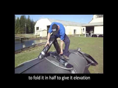 AquaDam Installation Instructional Video