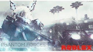 Roblox - Phantom Forces (Rus)