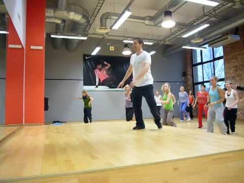 DCH CLUB - Ralfs - Broadway style aerobic