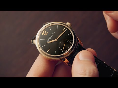 Don't Buy A Patek Philippe Until You've Seen This - H. Moser