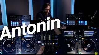 Antonin - DJsounds Show 2016