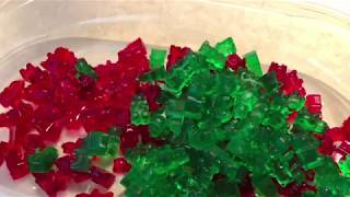 Gummy Bears 1 Weight Watchers SmartPoint !
