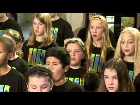 Youth Chorus of Central Texas song 2