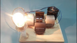 Free Energy Unlimited 2 Motors And Magnets 101% Real Free Electricity
