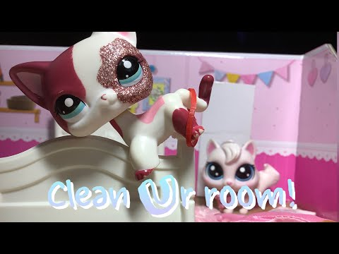 Lps: Clean your Room! (Remake)
