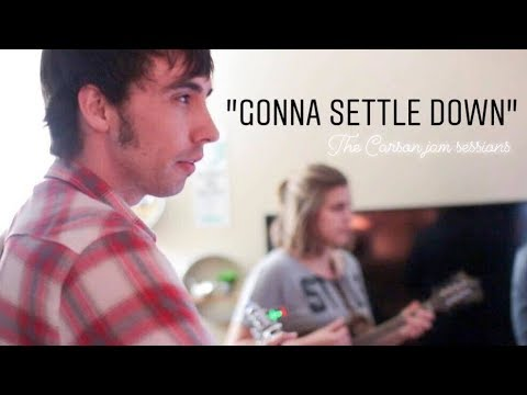 Mo Pittney - Gonna Settle Down - Bluegrass Jam