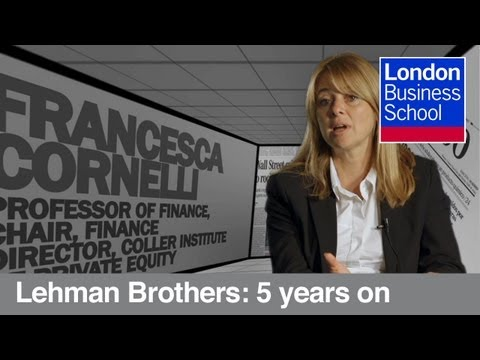 Has Basel III worked? | London Business School