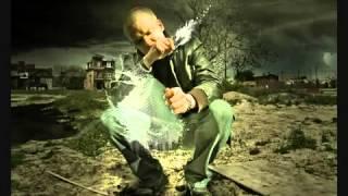 Opak - Tristesse et rage de vaincre (rap)