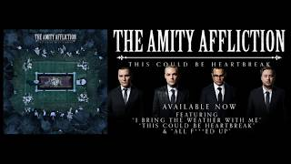 The Amity Affliction- This Could Be Heartbreak Drum Cover (HD)