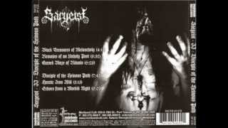 Sargeist - Echoes From A Morbid Night