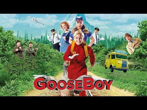 Gooseboy - Officiel Trailer