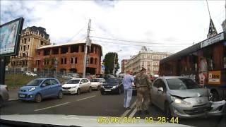 Авария Саратов