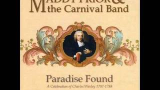 Maddy Prior and the Carnival Band: Come O Thou Traveler Unknown Thumbnail