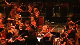 Type II - Berkshire Youth Symphony Orchestra, Royal Albert Hall