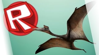 Roblox in Polish #32-pterodacle in action! (Dinosaur Simulator)/Diabeuu | | Plague