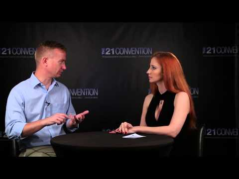 Interview with Dr. Eric Daniels | Tampa Florida | The 21 Report