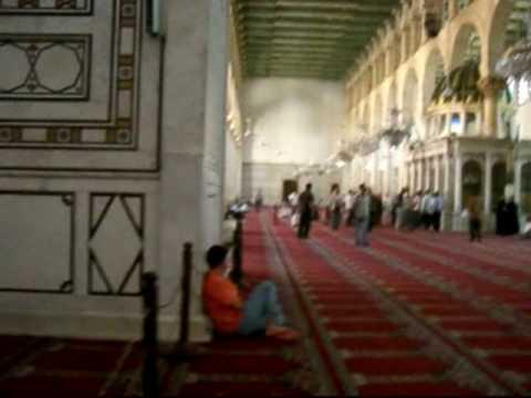 Omayad Mosque