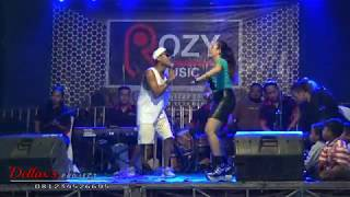 Download lagu Arif Citenk Feat Della Monica JURAGAN EDAN Rozy Musik Live Rajekwesi MP3