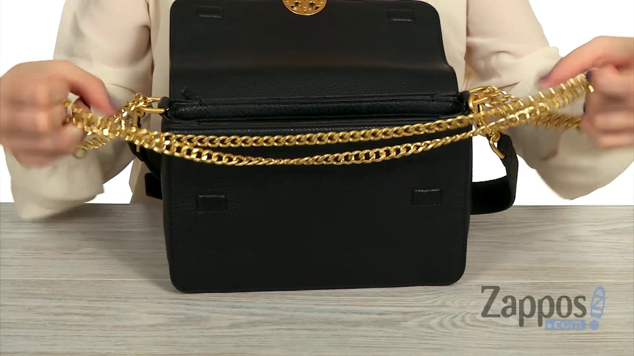 6953e2b332ce Tory Burch Chelsea Shoulder Bag SKU  9055586. Shop Zappos