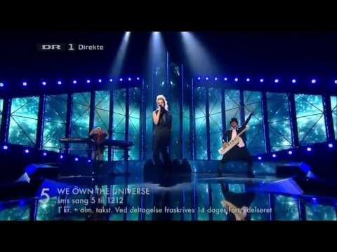 "Denmark - Daze - ""We Own The Universe"" [HD]"