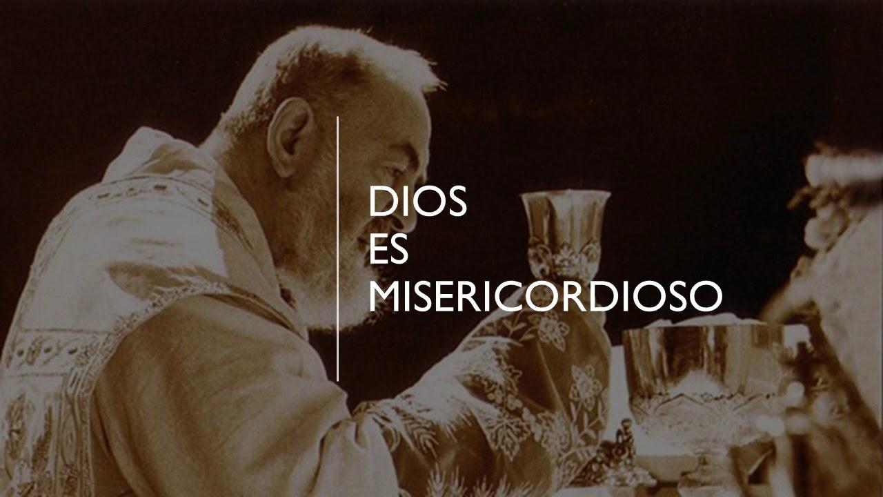 POR LA MISERICORDIA DE DIOS LA MUERTE NO SE APODERARÁ DE NOSOTROS