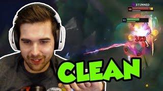 Gripex - CLEAN? CLEAN.