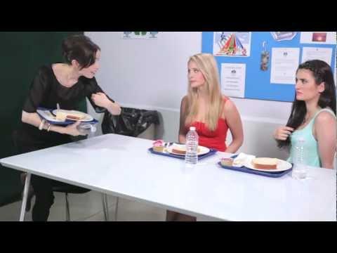 Download Youtube: Cool Kids' Table - Cristin Milioti