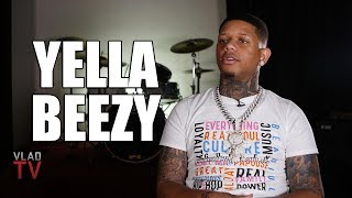 Vlad Asks Yella Beezy if His Shooters were Ever Caught, Beezy Doesn't Answer (Part 1)