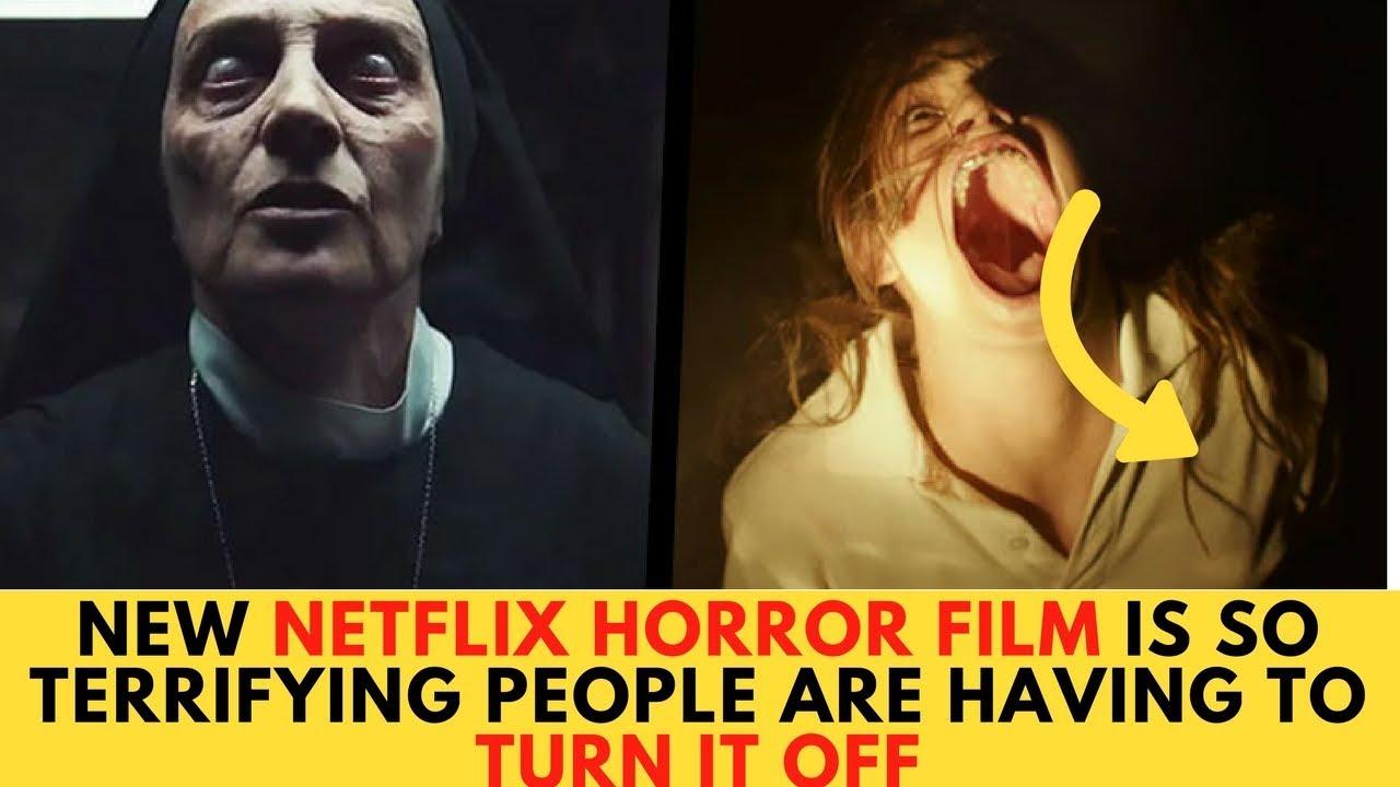 Netflix Horrorfilm