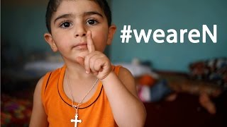 #WeAreN:  US Government Sponsoring Christian Holocaust In Iraq While World Remains Silent