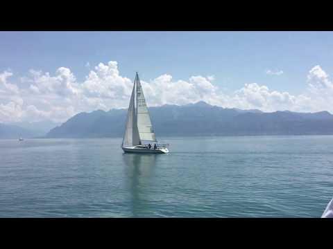 Trip Suisse 2017 - BH Nitro Jumper Pro - GoPro Hero5 Session