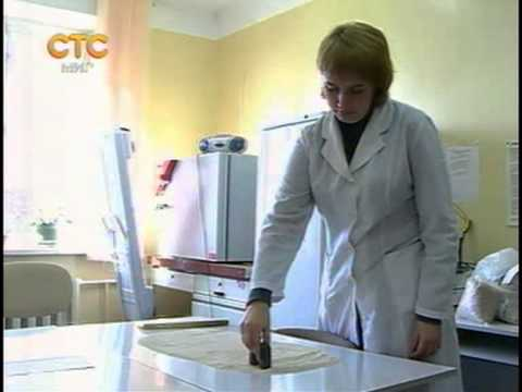 Фальсификация крупы СТС 17 03 14 24 00