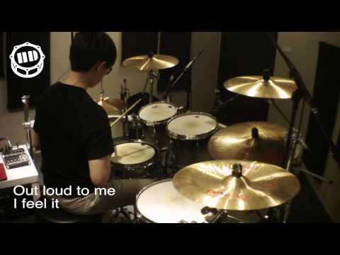 H.D. Studio|J-Rock #16 ONE OK ROCK Cry Out Drum Cover