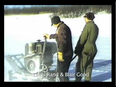 1956 Presque Isle Ice Excerpt