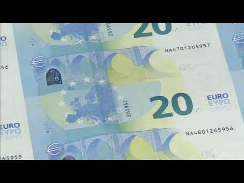 Cambio Euro-dollaro Da Record - Economy