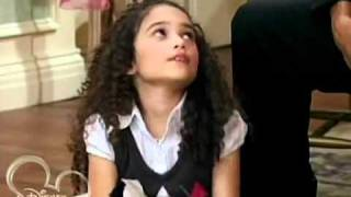 Madison Pettis - Cory in the House S02E13 Mad Songs Pay So Much - Clip1