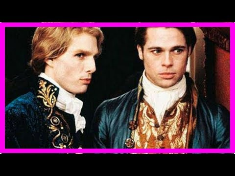"Out Producer Bryan Fuller Developing Anne Rice's ""Vampire Chronicles"" For TV"