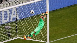 World Cup 2018: Serbia beat Costa Rica after wonder free-kick