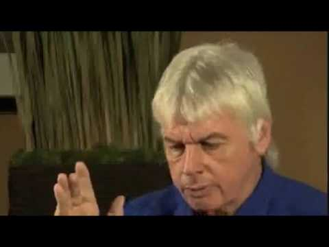 The Reptilian Manipulation of Humanity - The FULL STORY (1/8) - David Icke