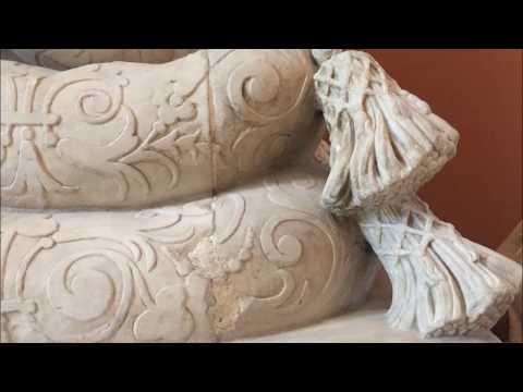 295 best Sculptures in Louvre Museum, Paris, France
