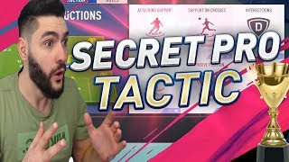 THIS SPECIAL TACTIC WILL GLITCH THE PLAYERS OF YOUR OPPONENT !!! FIFA 19 FUTCHAMPIONS TRICKS